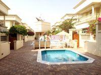 4 Bedroom Villa in Compound Villa-photo @index