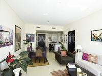 1 Bedroom Apartment in Yacht Bay-photo @index