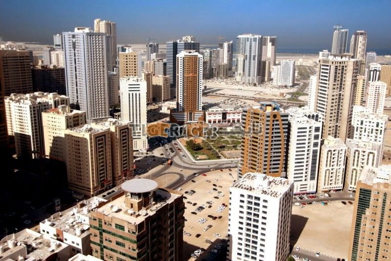 Easy Payment Apartment In Sharjah No Commission