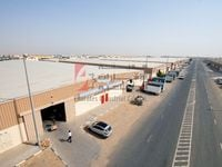 Warehouse Commercial in Al Sajaa-photo @index