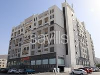 3 Bedroom Apartment in Al Khuwair-photo @index