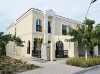 4 Bedroom Villa in green community west-photo @index