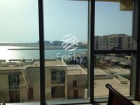 4 Bedroom Apartment in Al Zeina - Residential Tower C-photo @index