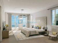 4 Bedroom Villa in Port de La Mer by Meraas-photo @index