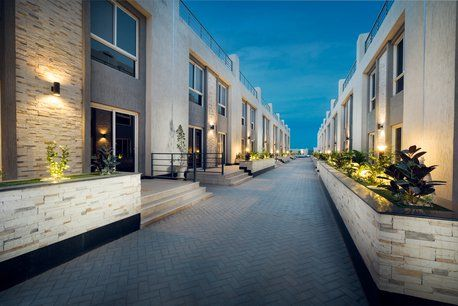 Luxurious Villas available for renting at Nozol AlMaha Compound