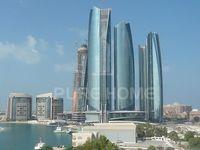 3 Bedroom Apartment in Etihad Towers-photo @index