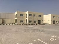 Warehouse Commercial in Industrial Zone-photo @index