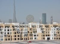 2 Bedroom Apartment in Al Khail Heights-photo @index