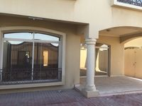 Partially Fitted Commercial Villa Commercial in Al Waab Commercial Villa-photo @index