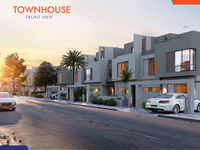 4 Bedroom Villa in New Heliopolis-photo @index
