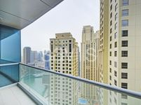 3 Bedroom Apartment in Al Fattan Marine Tower-photo @index