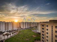 2 Bedrooms Apartment in Al Khail Gate