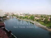 3 Bedrooms Apartment in Green Community
