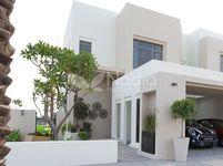 4 Bedroom Villa in Noor Townhouses-photo @index