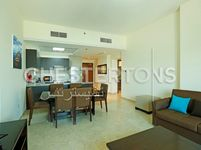1 Bedroom Apartment in The Imperial Residence A-photo @index