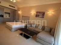 Studio Apartment in Amwaj Islands-photo @index