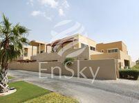 5 Bedroom Villa in Khannour Community-photo @index