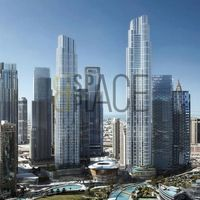 2 Bedroom Apartment in The Address Residences Dubai Opera Tower 2-photo @index