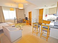 1 Bedroom Apartment in Grand Midwest Reve Hotel Apartments-photo @index