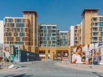 Studio Apartment in Dubai Wharf-photo @index