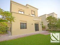 3 Bedroom Villa in Arabian Ranches 2-photo @index