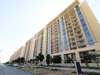 2 Bedroom Apartment in Al Zeina - Residential Tower A-photo @index