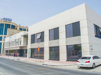 Shell & Core Retail Commercial in Al Quoz 1-photo @index