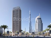 3 Bedroom Apartment in Burj Royale-photo @index