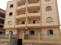 Apartment in Shorouk City-photo @index