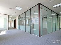 Office Commercial in Executive Tower D(Aspect)-photo @index
