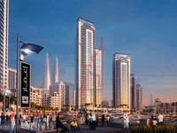 2 Bedroom Apartment in Dubai Creek Harbour-photo @index