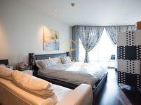 Studio Apartment in Burj Khalifa-photo @index