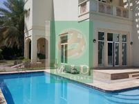 5 Bedrooms Villa in Sector H