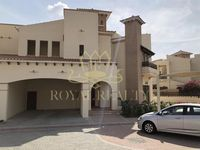3 Bedroom Villa in Shorooq-photo @index