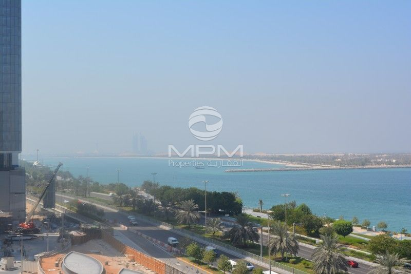 Elegant One Bedroom Apartment At Danet Abu Dhabi Available For