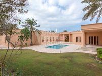 5 Bedroom Villa in Umm Suqeim 3 Villas-photo @index