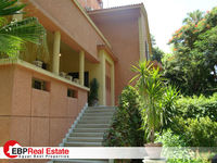 3 Bedroom Villa in Sarayat  Maadi-photo @index