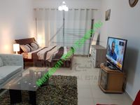 Studio Apartment in Ajman One Tower 6-photo @index