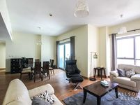 2 Bedroom Apartment in Executive Tower G-photo @index