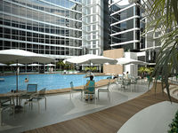 2 Bedroom Apartment in Bahrain Bay-photo @index