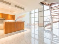 2 Bedroom Apartment in Central Park Office Tower-photo @index