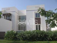 4 Bedroom Villa in Al Mouj-photo @index