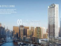 2 Bedroom Apartment in Vida Residences Dubai Marina-photo @index