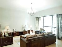 2 Bedroom Apartment in Sadaf 7-photo @index