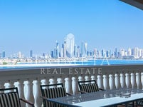 3 Bedroom Apartment in Kempinski Palm Residence-photo @index