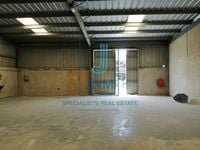 Warehouse Commercial in Al Quoz 4