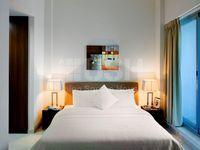 1 Bedroom Apartment in The Diamond-photo @index