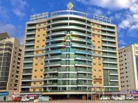 1 Bedroom Hotel Apartment in Emirates Stars Hotel Apartments-photo @index