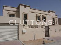 4 Bedrooms Villa in Al Barashi Villas
