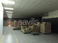 Warehouse Commercial in JAFZA-photo @index
